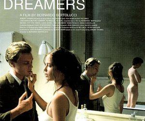 the dreamers, eva green, and louis garrel image