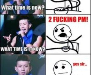 2PM, funny, and jay park image