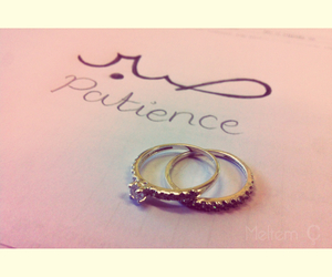 patience, marriage, and islam image