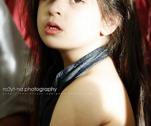arab, edit, and girl image