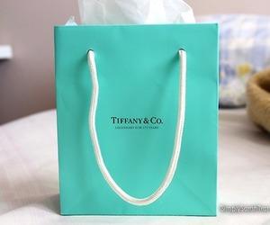 girly, tiffany & co, and luxury image
