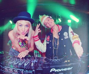 nervo and dj image