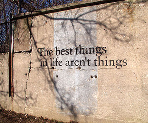 quotes, life, and things image
