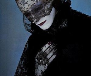classic, romanticism, and haute goth image