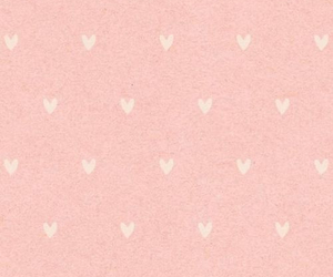 heart, pink, and pretty image