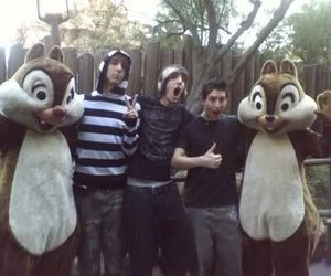all time low, alex gaskarth, and jack image