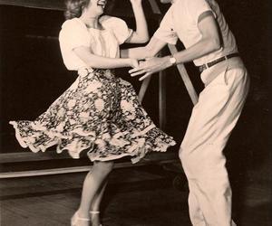dance, james stewart, and Jimmy Stewart image