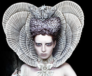beautiful, fashion, and geisha image