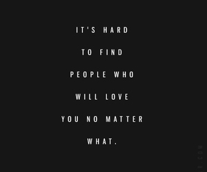 love quote, quote, and love image