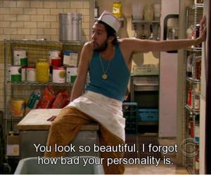 beautiful, quotes, and 2 broke girls image