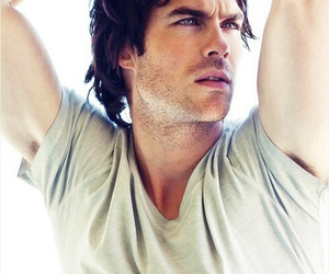 ian somerhalder, Hot, and sexy image