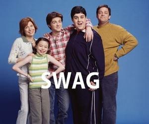 swag, drake and josh, and josh image