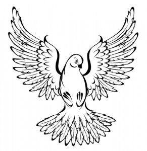 Dove Tattoo Meaning Discovered By Daniella On We Heart It