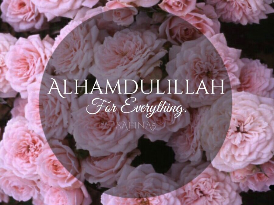 Alhamdulillah for everything discovered by safina5 thecheapjerseys Choice Image