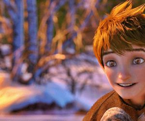 jack frost, past, and cute handsome image