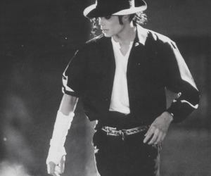 king of pop and michael jackson image