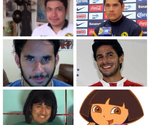 fede, werevertumorro, and luisito rey image