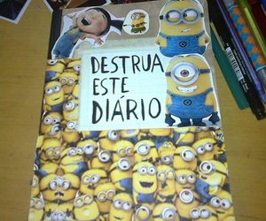 agnes, book, and funny image