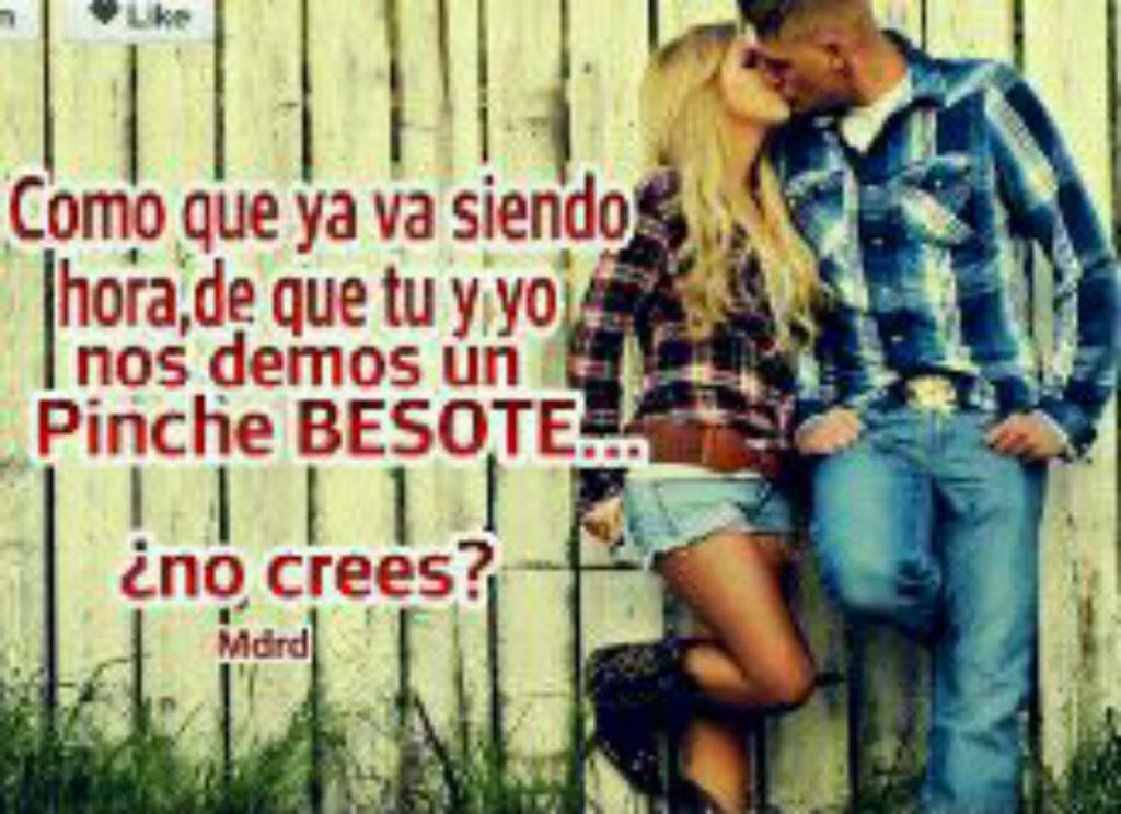 Image About Frases En Español In Amor By Crisnava