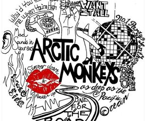 arctic monkeys and am image