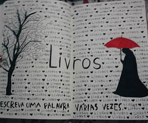 amazing, livros, and wreck this journal image