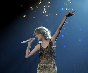 Taylor Swift, speak now, and singer image
