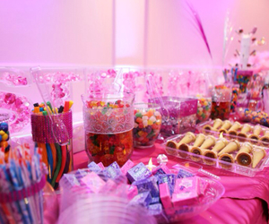 candies, quince, and quinceanera image