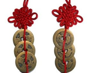 feng shui, chinese knot, and chinese new year gifts image