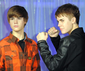 boy, justin bieber, and swaggy image