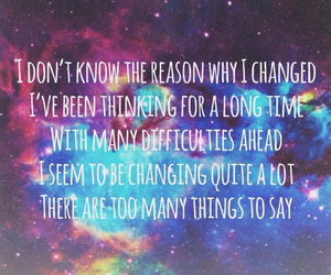 kpop, Lyrics, and quote image