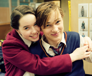 narnia, peter, and anna popplewell image