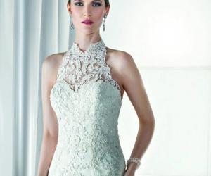 casamento, white, and dress image