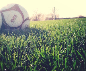 soccer and life image