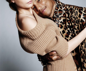 and, williams, and pharrell image