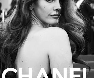 chanel, lana, and born to die image