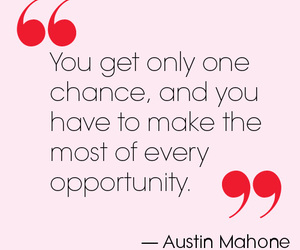 austin mahone, quote, and Austin image