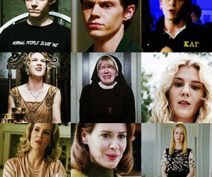 ahs, american horror story, and billie dean howard image