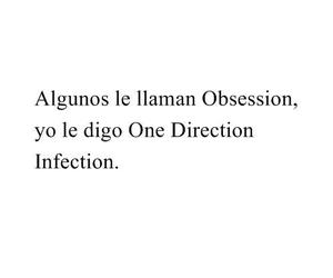 espanol, frases, and one direction image