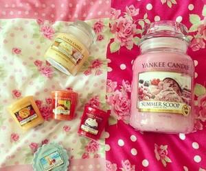 yankee candles image