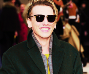 Jamie Campbell Bower image