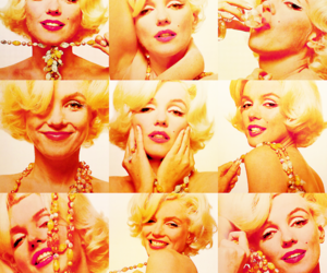 blonde, diva, and forever image