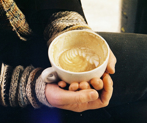 coffee, hipster, and indie image