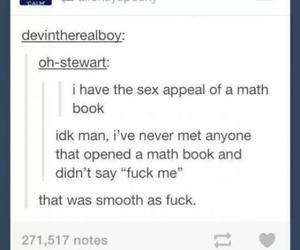 funny, smooth, and math image