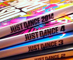 game and just dance image