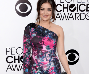lucy hale and pretty little liars image