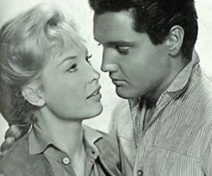 actress, elvis, and singer image