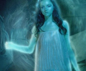 doctor who and Lily Cole image