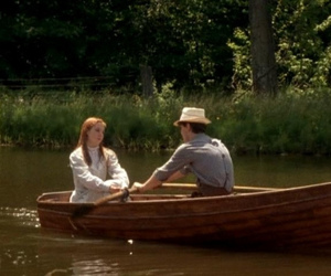anne of green gables and screencap image