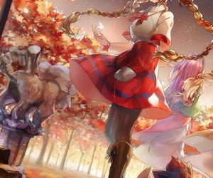 pokemon and mei image