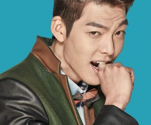 actor, woobin, and model image